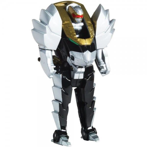 Купить Игровой набор Power Rangers Зорд Лев с фигуркой 10 см в интернет магазине игрушек и детских товаров