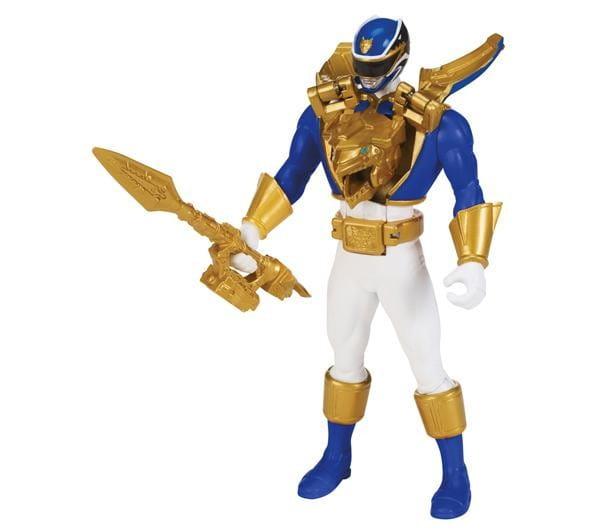 Купить Экипированный рейнджер Power Rangers 16 см в интернет магазине игрушек и детских товаров