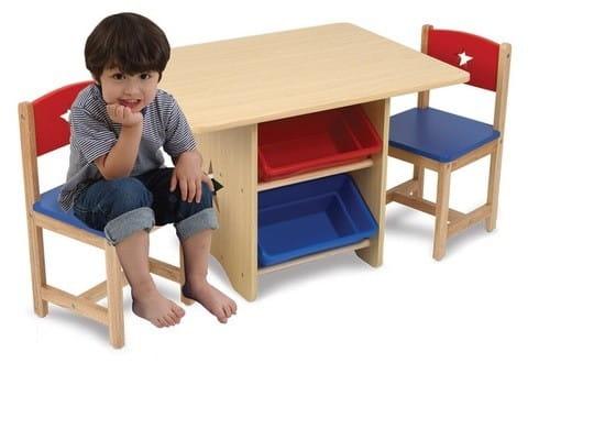 Набор детской мебели KidKraft Star