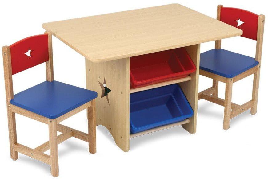 Набор детской мебели KidKraft 26912 Star