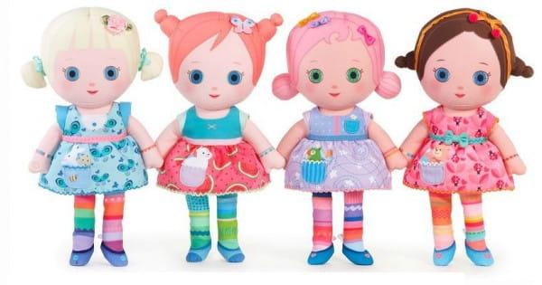 Кукла Mooshka 24 см (Zapf Creation)