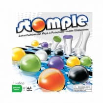 ���������� ���� Spin Master Stomple