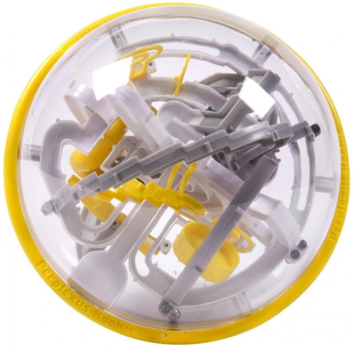 Головоломка Spin Master Perplexus Rookie - 70 барьеров