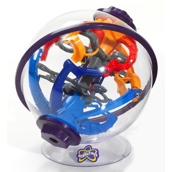 Купить Головоломка Spin Master Perplexus Twist Вращающиеся дорожки в интернет магазине игрушек и детских товаров