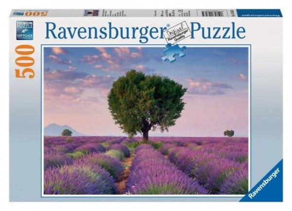 ���� Ravensburger ���������� ���� - 500 �������