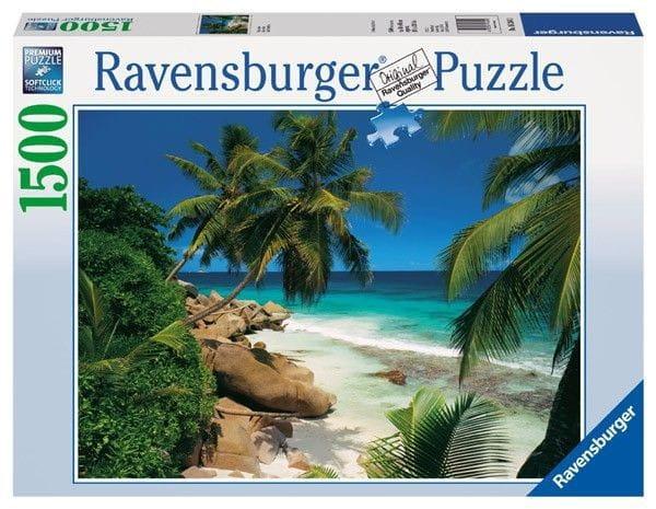 Пазл Ravensburger 16264 Сейшелы - 1500 деталей