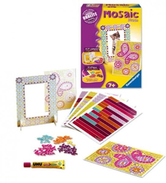 Купить Мозаика Ravensburger Мечта в интернет магазине игрушек и детских товаров