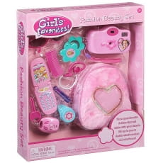 Набор аксессуаров Shenzhen Toys Girls Favorites - Fasion Beauty Set 2