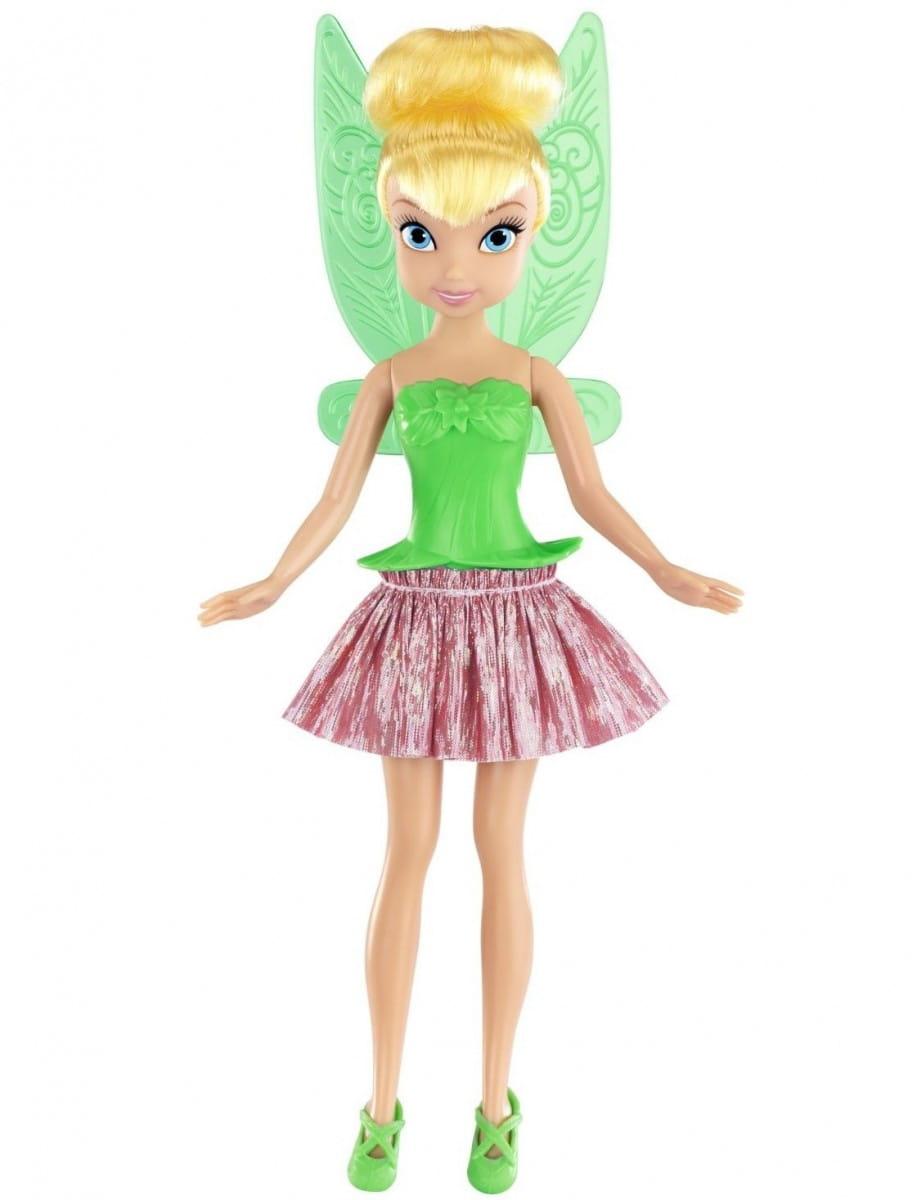 Кукла Disney Fairies 688500 Дисней Фея 23 см - Динь-динь