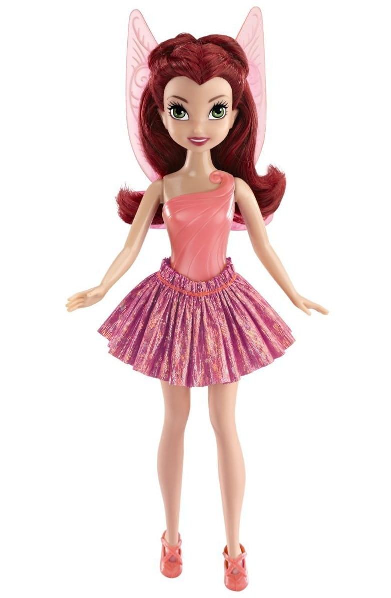 Кукла Disney Fairies 688500 Дисней Фея 23 см - Розетта