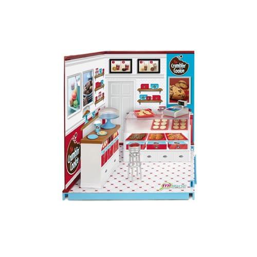 Купить Игровой набор miWorld Маленькая кондитерская в интернет магазине игрушек и детских товаров