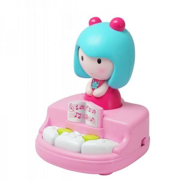 Развивающая игрушка Ouaps Мими и ее волшебное пианино