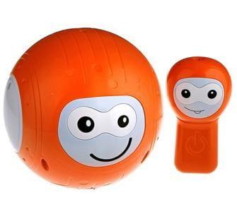 Купить Развивающая интерактивная игрушка Me n Dad Нано-шар в интернет магазине игрушек и детских товаров