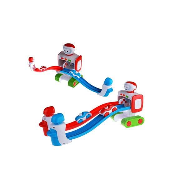 Купить Развивающая интерактивная игрушка Me n Dad Веселые старты в интернет магазине игрушек и детских товаров