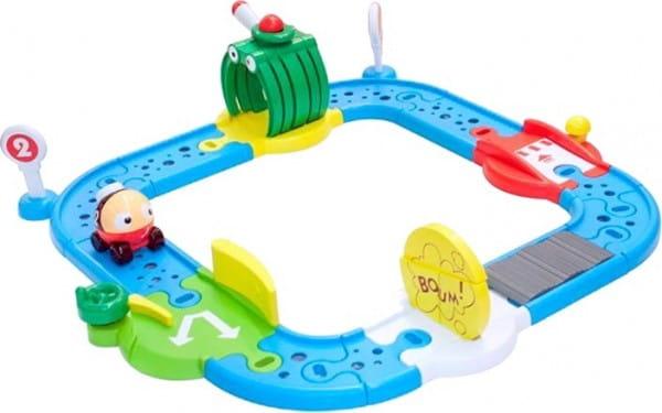 Купить Развивающая интерактивная игрушка Me n Dad Трек с препятствиями в интернет магазине игрушек и детских товаров