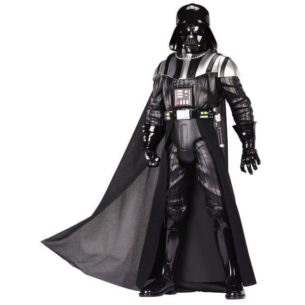 Фигура Big Figures Звездные Войны Star Wars Дарт Вейдер - 79 см