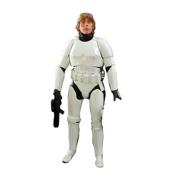 Фигура Big Figures Звездные Войны Star Wars Скайвокер в броне штурмовика - 79 см