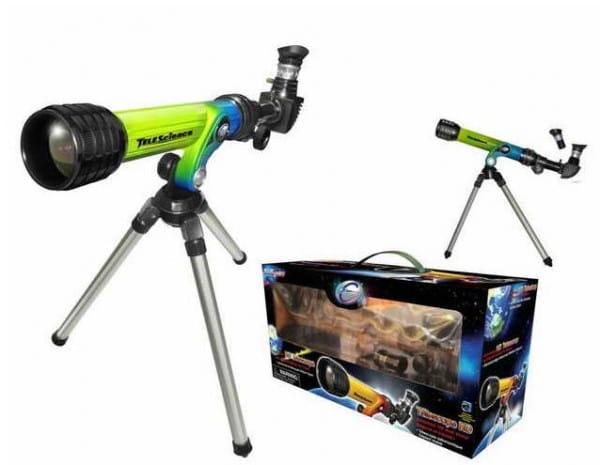 Детский Телескоп Eastcolight 32003 HD на штативе