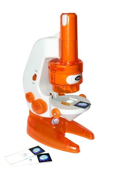 Купить Детский микроскоп Eastcolight в интернет магазине игрушек и детских товаров