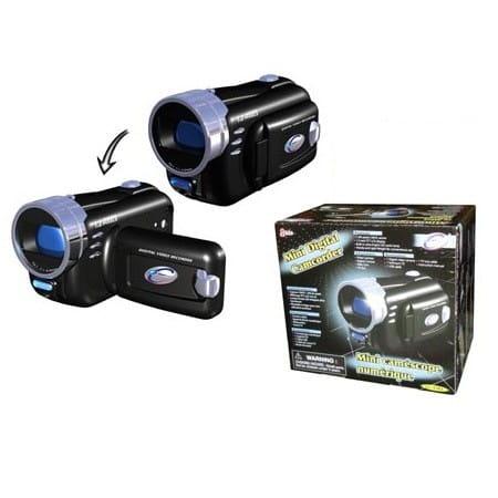 Шпионская миницифровая видеокамера Eastcolight