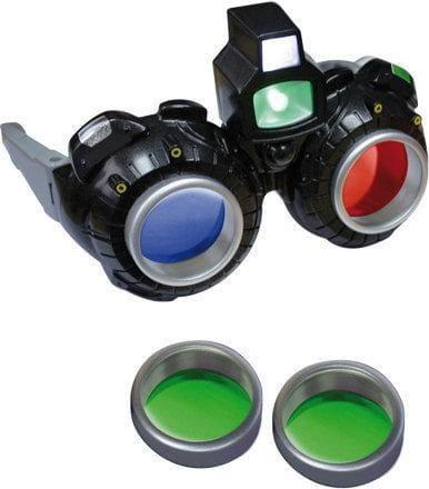 Шпионские очки с режимом 3D Eastcolight