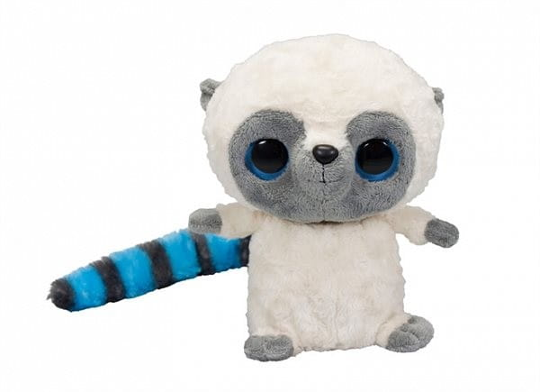 Плюшевая интерактивная игрушка YooHoo and Friends - 25 см (Simba)