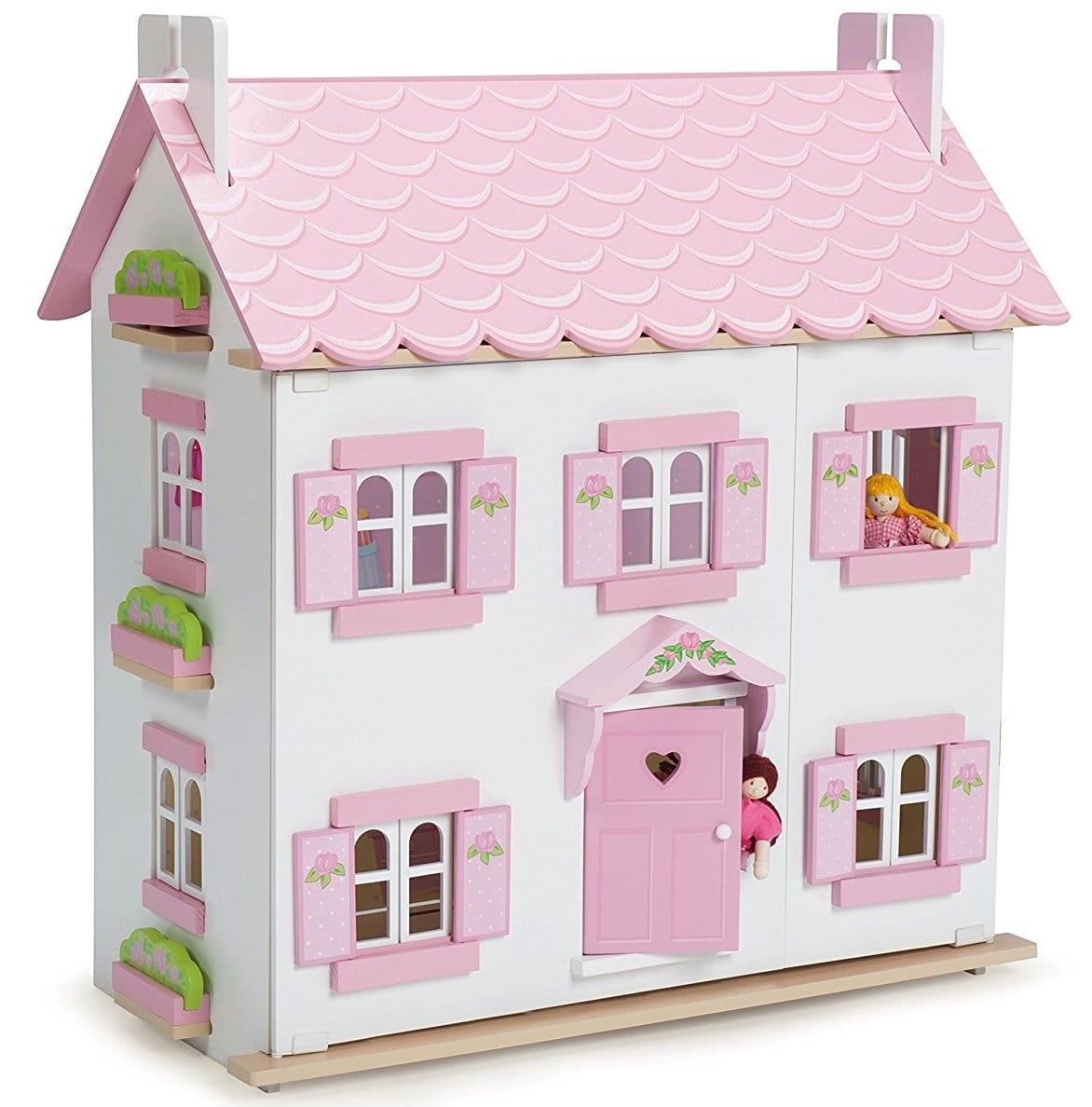 Кукольный домик LE TOY VAN Софи