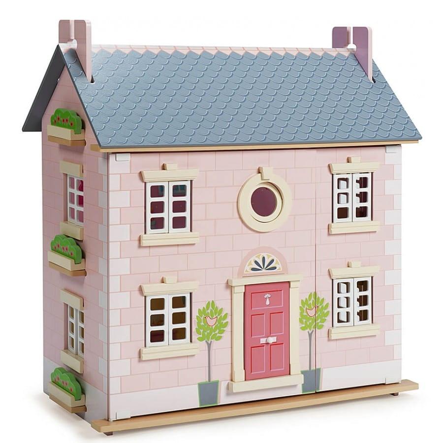 Кукольный домик Le Toy Van H107 Лавровое дерево