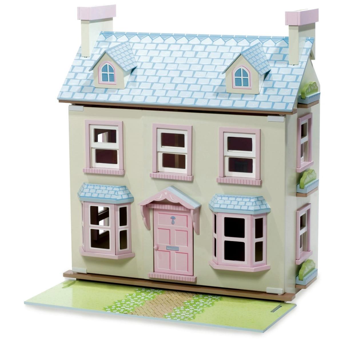 Кукольный домик LE TOY VAN Поместье Мэйберри