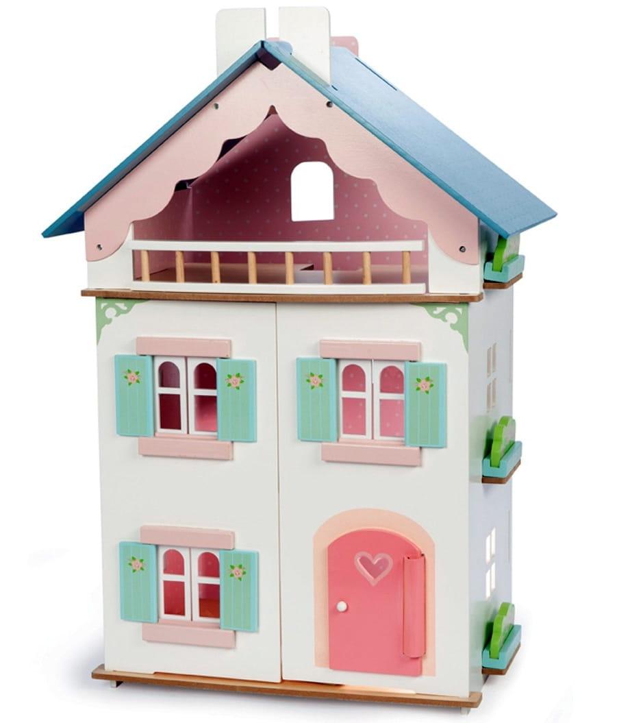 Кукольный домик Le Toy Van H128 Для Джульеты