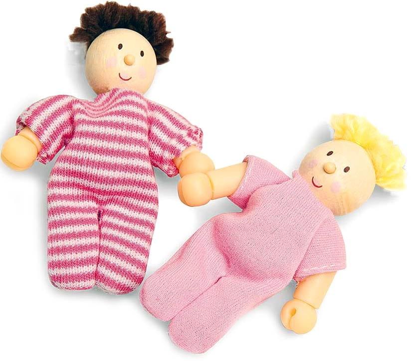 Кукла Le Toy Van P054 Пупс