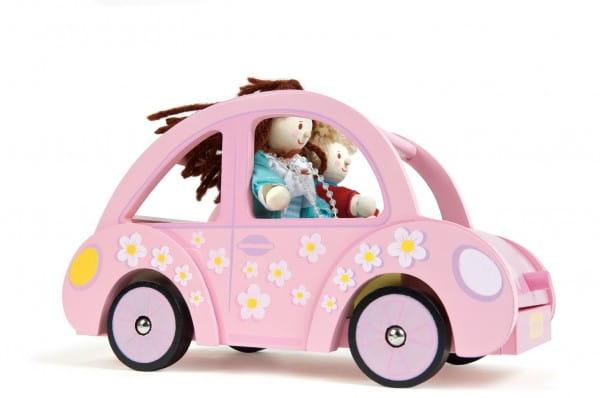 Игровой набор Le Toy Van Автомобиль Софи