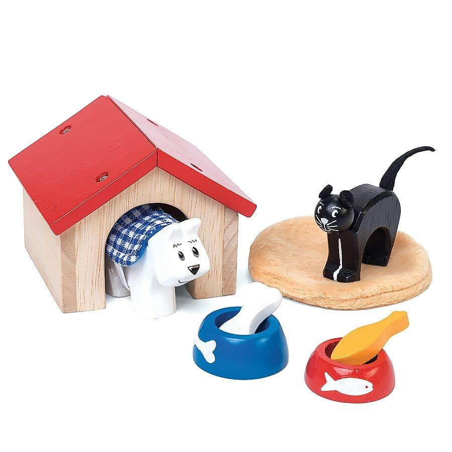 Игровой набор Le Toy Van Питомцы