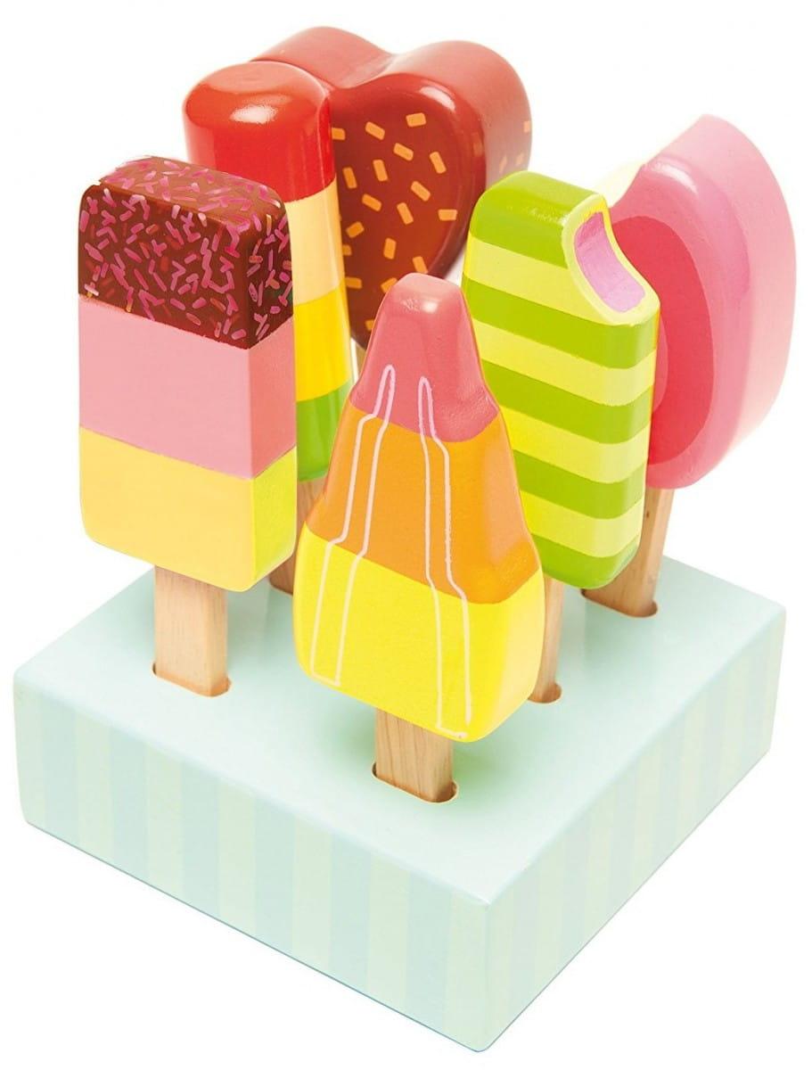 Игровой набор Le Toy Van TV284 Фруктовое мороженое