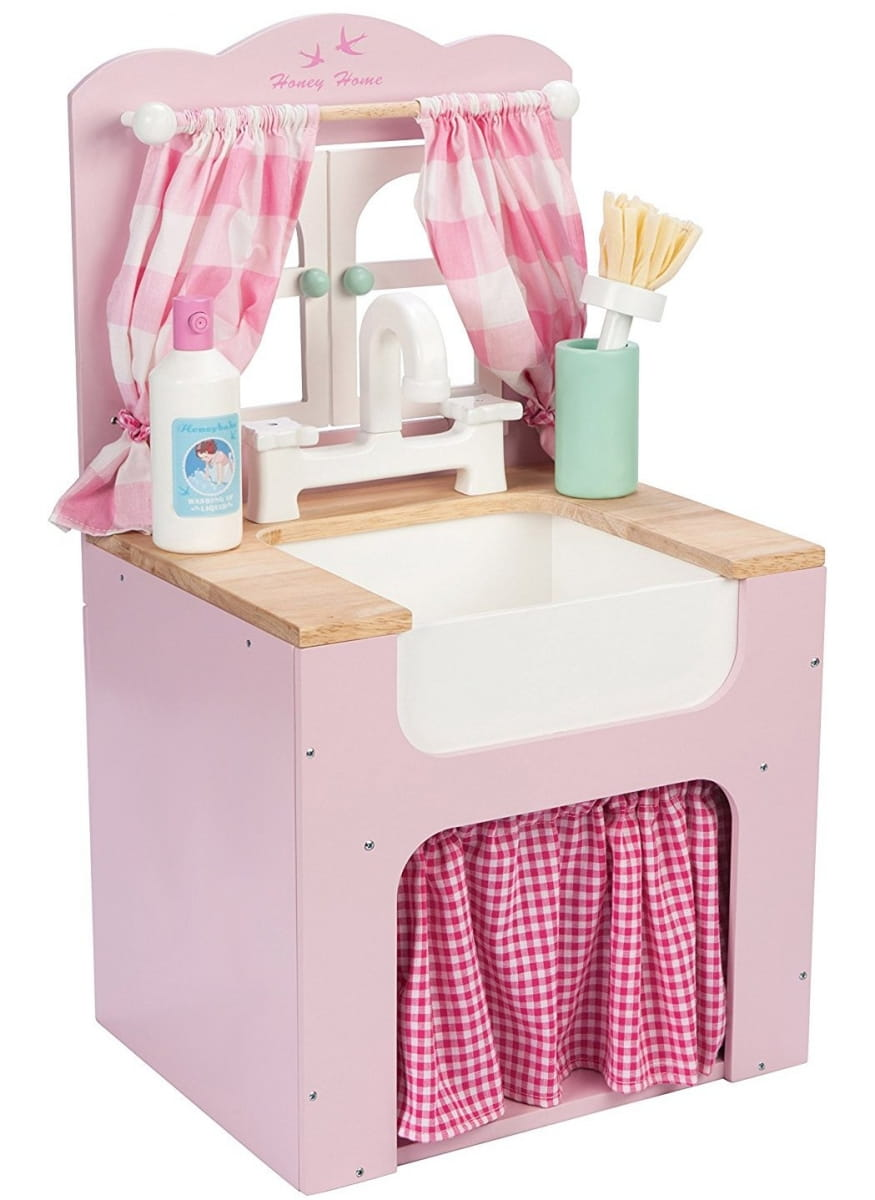 Игровой набор LE TOY VAN Кухонная мойка