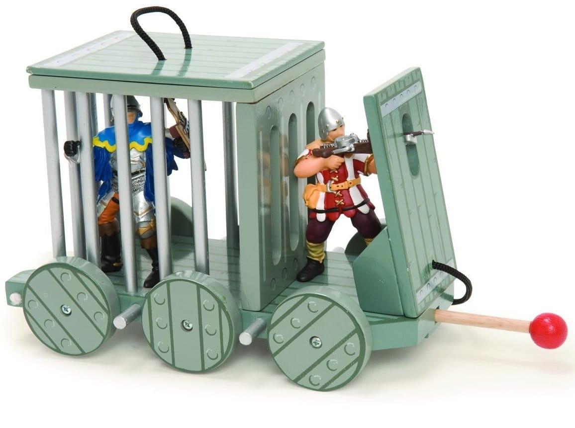 Игровой набор Le Toy Van Клетка узника