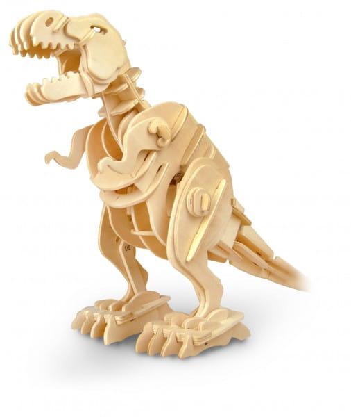 Купить Сборный робот Good Hand Robotic Тираннозавр Rex 2 (85 деталей) в интернет магазине игрушек и детских товаров