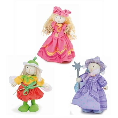 Набор кукол Le Toy Van Сказка