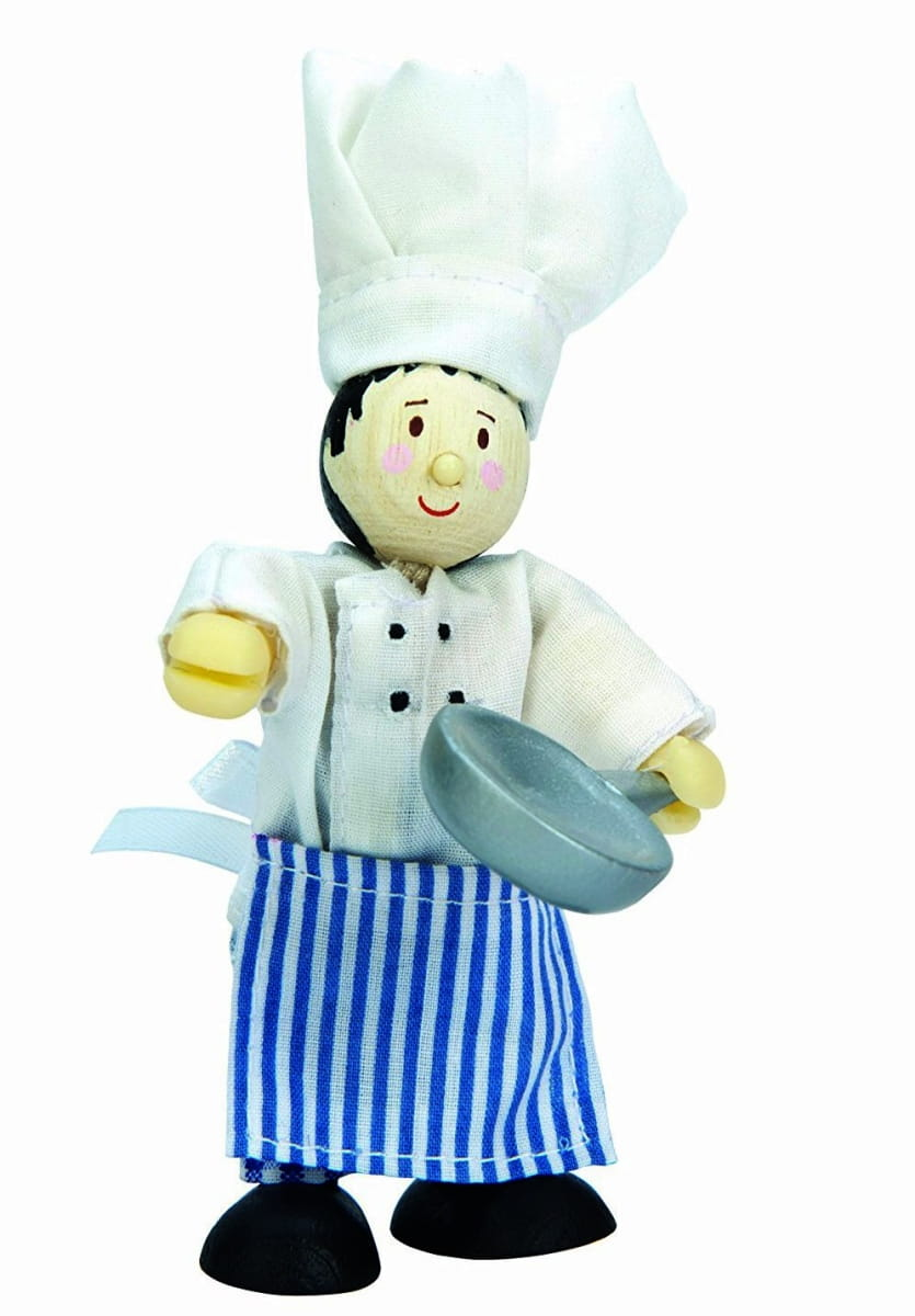 Ребенок повар фото