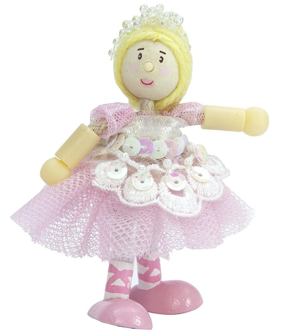 Кукла Le Toy Van Балерина Биа