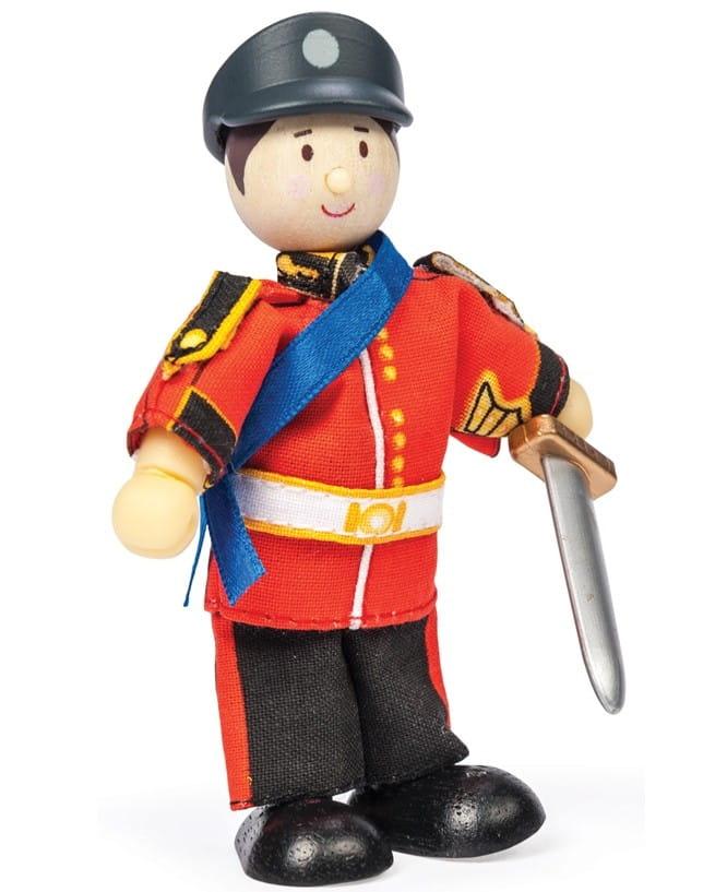 Кукла Le Toy Van Принц королевского двора