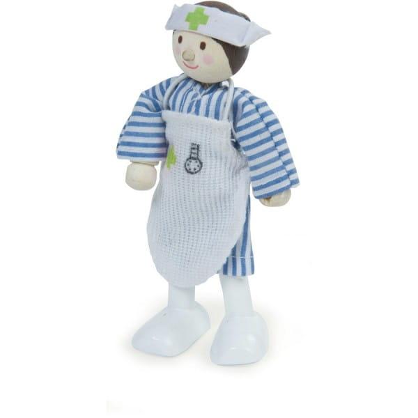 Кукла Le Toy Van Медсестра Эмили