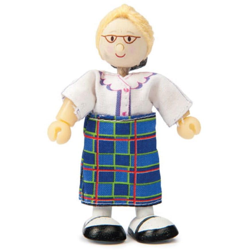 Кукла Le Toy Van BK928 Учительница