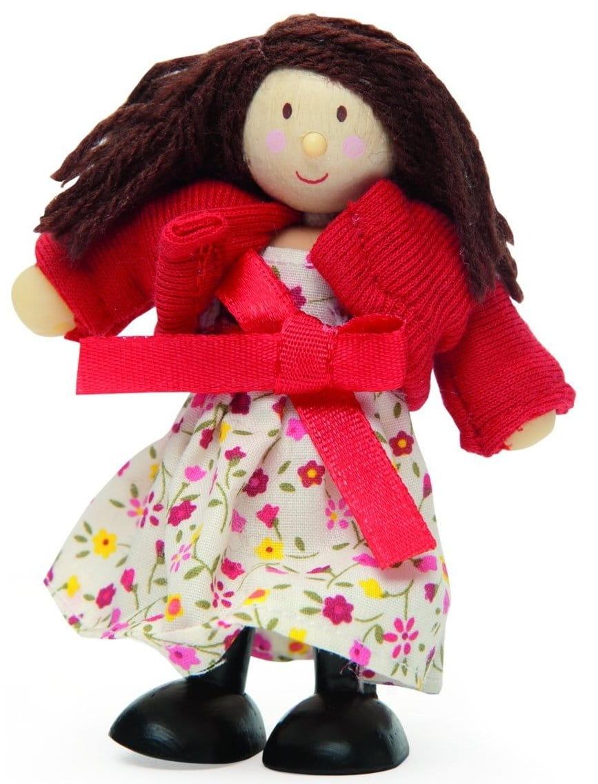 Кукла Le Toy Van BK995 Девочка Изабелла