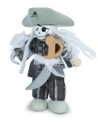 Пират-призрак Le Toy Van