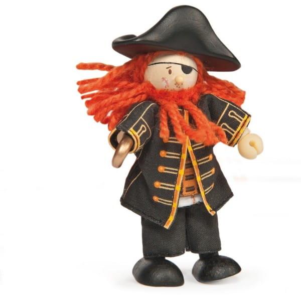 Пиратский капитан Le Toy Van