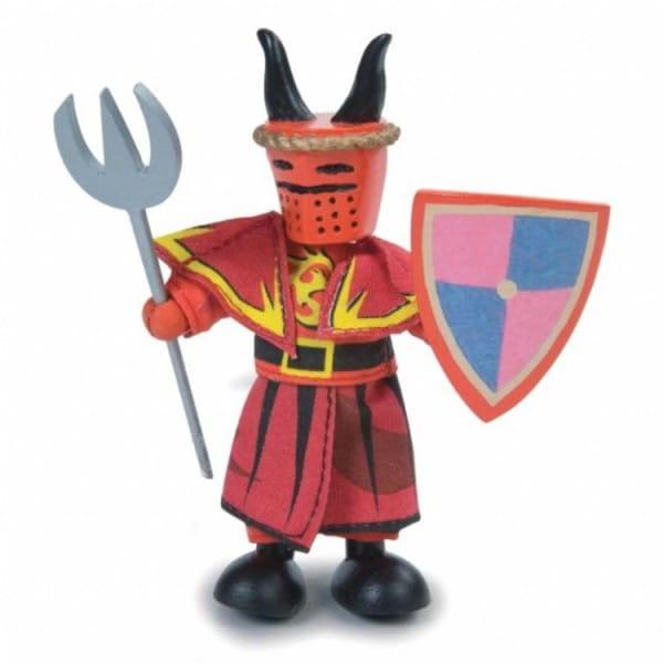 Красный рыцарь Le Toy Van