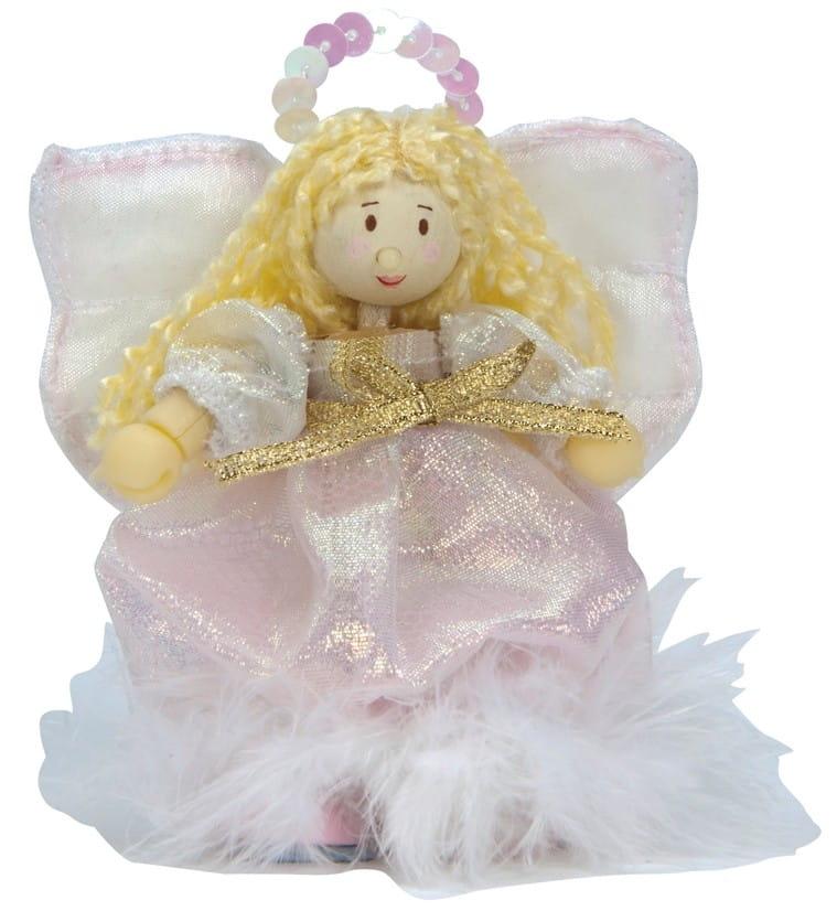 Кукла LE TOY VAN Ангел Небо