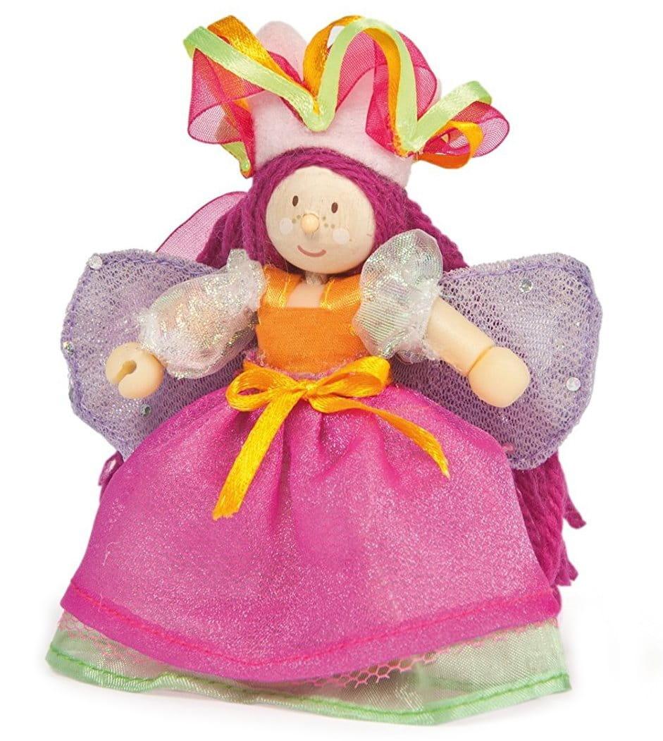 Кукла LE TOY VAN Королева Гардения