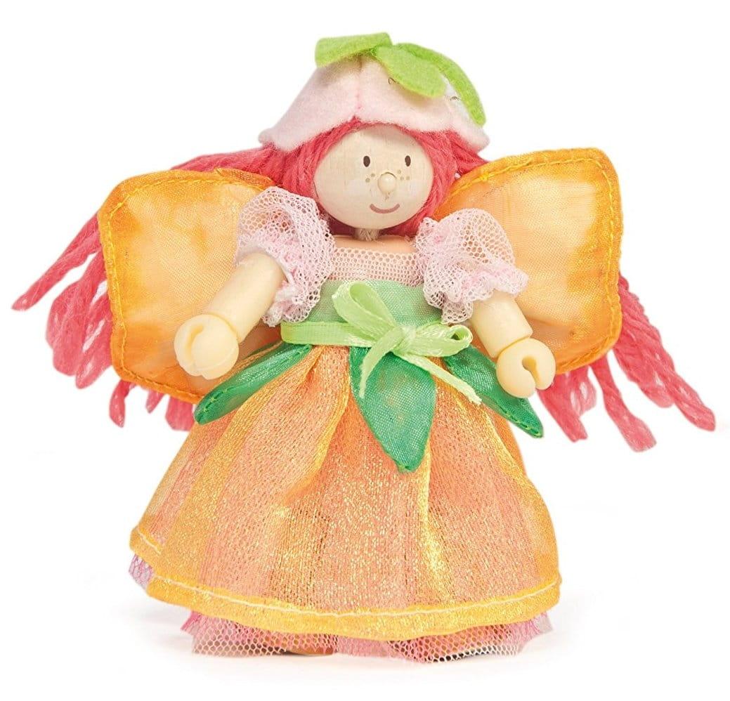 Кукла LE TOY VAN Золотистая фея